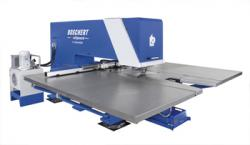 Boschert MP Series CNC Punching Machine